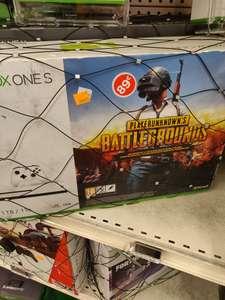 Console Microsoft Xbox One S (1 To) + PlayerUnknown's Battlegrounds (PUBG) - Villiers-en-Bière (77)