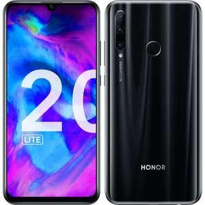 "Smartphone 6,21"" Honor 20 Lite - Full HD+ IPS, Kirin 710, 4/128 Go, 3400 mAh"
