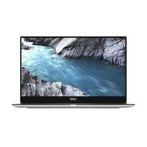 """PC portable 13.3"""" full HD Dell XPS 13 9370 - i7-8550U, 8 Go de RAM, 256 Go en SSD, Windows 10 (via ODR de 200€)"""