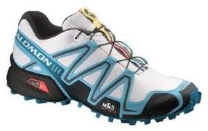 Chaussures Salomon  Speedcross 3 2015