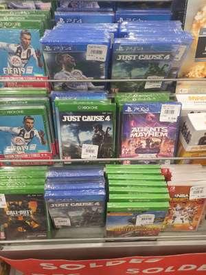 Just Cause 4 sur PS4 et Xbox One - Caen (14)