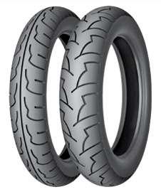 Pneu moto Michelin pilot activ 130/80 R18