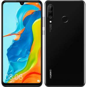 "Smartphone 6.15"" Huawei P30 Lite XL - 256 Go"