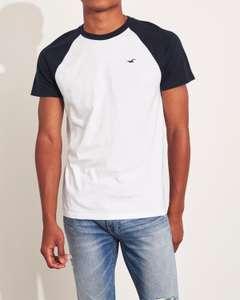 Jusqu'à 70% de réduction sur une sélection d'articles - Ex: T-shirt ras du cou indispensable (taille XS ou S)