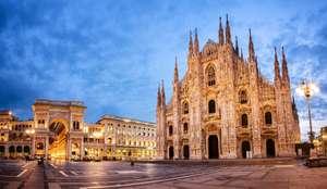 Vols A/R Bordeaux (BOD) <-> Milan (BGY) du 1er au 2 Février 2020 (Via Ryanair)