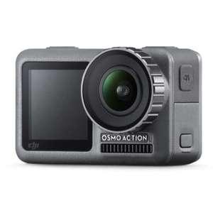 Caméra sportive DJI Osmo Action - 4K UHD, HDR