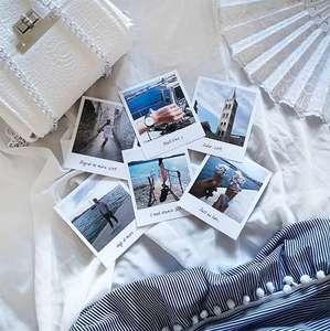 50 tirages photos au format Vintage offerts (Frais de port inclus)