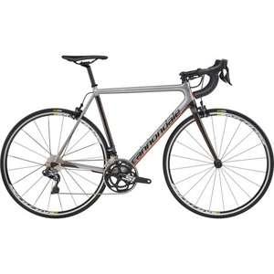 Vélo de route Cannondale SuperSix EVO Ultegra Di2 - 2019 (52 ou 56 cm)