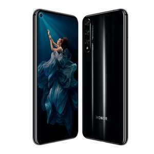 """Smartphone 6,26"""" Honor 20 - 128 Go (Frontaliers Allemagne)"""