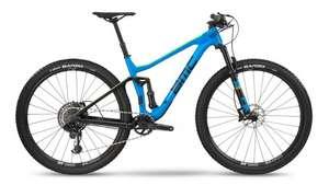 Vtt BMC Agonist 02 ONE Modell 2019 Mexico Blue (linkradquadrat.de)