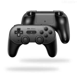 Manette de jeu pour Switch 8BitDo SN30 Pro Plus