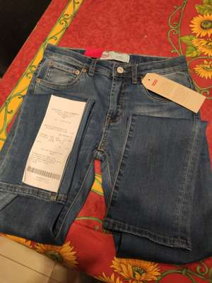 Jean Enfant Levi's 510 Skinny - Tailles au choix (Kidiliz Franconville 95)