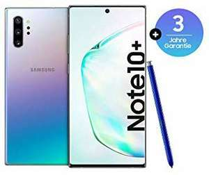 "Smartphone 6.8"" Samsung Galaxy Note 10+ Plus - 256 Go (version allemande )"
