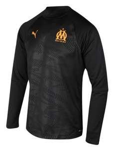 Sweat-Shirt Entraînement Olympique de Marseille pour Hommes - Tailles au choix