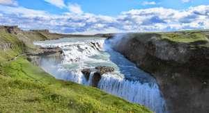 Vol A/R Paris (ORY) <=> Islande (Reykjavik) du 4 au 12 mai (Transavia)