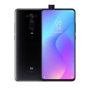 "Smartphone 6.39"" Xiaomi Mi 9T - 6 Go RAM, 128 Go (279€ avec le code HIVER30 + Enceinte Mi Speaker)"