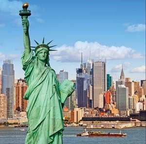 Vols A/R Paris <-> New York (JFK) - Ex: Du 26 Août au 2 Septembre 2020