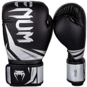 Gants de boxe Venum Challenger 3.0 - Noir, 16 Oz