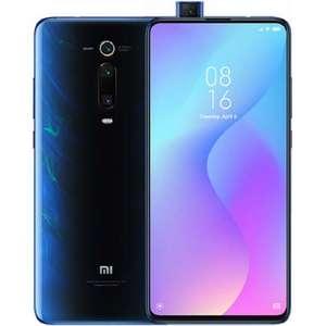 """Smartphone 6.39"""" Xiaomi Mi 9T - 64 Go (Noir, Rouge ou Bleu) + Écouteurs offerts"""