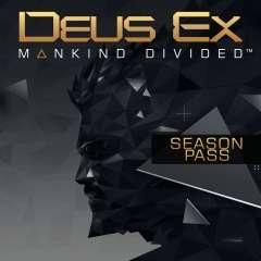 Sélection de DLC Season Pass en promotion - Ex: Deus Ex Mankind Divided - Season Pass sur PS4 (Dématérialisé)
