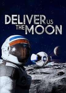 Deliver Us The Moon Steam sur PC (Dématérialisé - Steam)