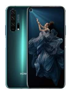 "Smartphone 6.26"" Honor 20 Pro (Coloris au choix) - Full HD+, Kirin 980, RAM 8 Go, 256 Go (350.91€ pour les VIP)"