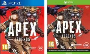 Apex Legends Edition Bloodhound sur PS4 / Xbox One ou Edition Lifeline sur Xbox One