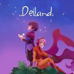 Deiland gratuit sur PC (Dématérialisé - Steam)