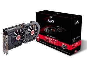 Carte graphique XFX GTS Radeon RX 580 TripleX Edition - 8 Go