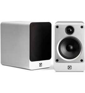 Paire d'enceintes Q Acoustics Concept 20 (frais de port inclus)