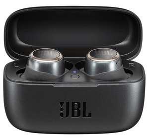 Écouteurs sans-fil JBL Live 300 TWS - Bluetooth 5.0, Noir