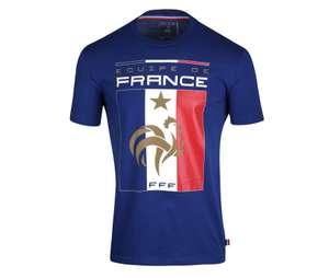 T-shirt Equipe de France Drapeau