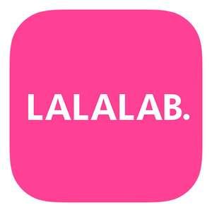 Envoyer une carte postale personnalisable Gratuite depuis l'application Lalalab (iOS - Android)