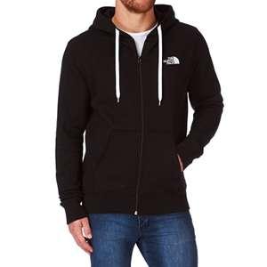 Sweatshirt The North Face Open Gate avec Fermeture Éclair