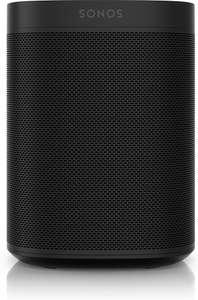 Enceinte sans fil Sonos One - Noir ou Blanc