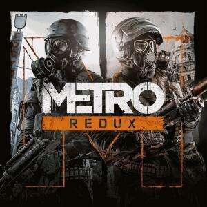Metro Redux Bundle: Metro 2033 + Metro: Last Light sur PC (Dématérialisé - Steam)