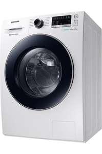 Lave linge séchant Samsung WD80M4B53JW/EF - 8 Kg / 6 Kg, Eco Bubble, Air Wash, 1400 tours/min (via ODR 50€)