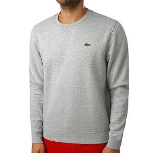 Sweatshirt Lacoste Sport Heren - Différentes tailles et variantes