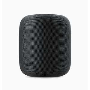 Enceinte sans fil Bluetooth Apple HomePod - Noir (Version US)