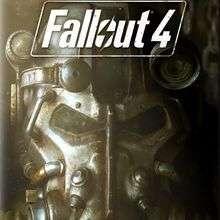 Fallout 4 sur PC (dématérialisé, Steam)