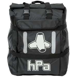 Sac coursier étanche en PVC HPA Messenger - 60L (56.07€ avec le code WELCOME pour les nouveaux clents) - hpa-shop.fr