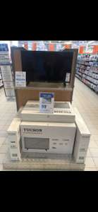 "TV LED 32"" Tucson TL32DLED309B19 - HD, 2x HDMI (Reims 51)"