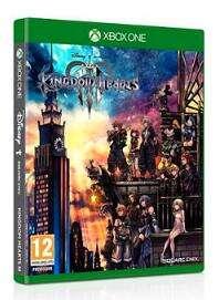 Jeu Kingdom Hearts 3 sur Xbox One