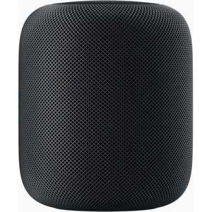 Enceinte connectée avec assistant vocal Siri Apple HomePod (MQHW2F/A) - Gris Sidéral