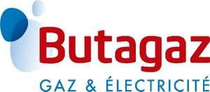 5€ remboursés pour l'achat d'une charge de gaz Butagaz via ODR (hors Propane 35 kg) - MaButagaz.Butagaz.fr
