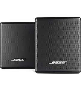 Paire d'Enceintes Bose Surround pour Barres de Son Bose Soundbar 500, Bose Soundbar 700 & Bose SoundTouch 300