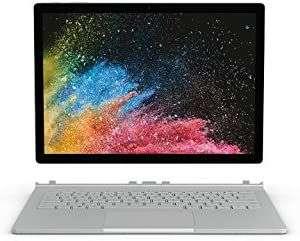 "PC Portable Hybride 13.5"" Microsoft Surface Book 2 - i7-8650U, RAM 16 Go, SSD 1 To, GTX 1060, QWERTY"