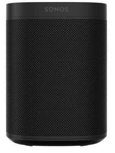 Enceinte Sans-fil Sonos One SL - Noir ou Blanc