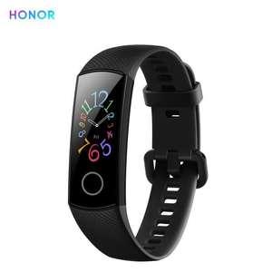 Bracelet connecté Huawei Honor Band 5 - Noir (Vendeur tiers)