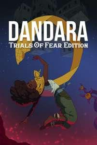 Dandara: Trials of Fear Edition sur PC (Dématérialisé - Steam)